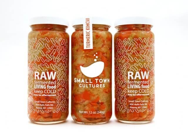 turmeric kimchi