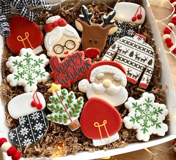Kelly's cookies