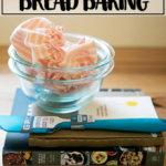 A peasant bread baking kit.