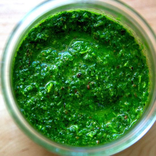 Schug (Zhug) Sauce