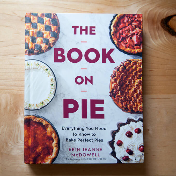 The Book on Pie.