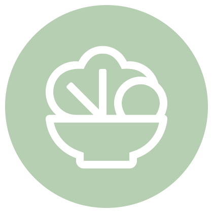 Weeknight Meals Icon